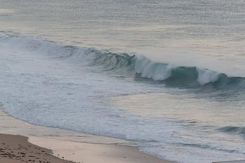 south narrabeen wave