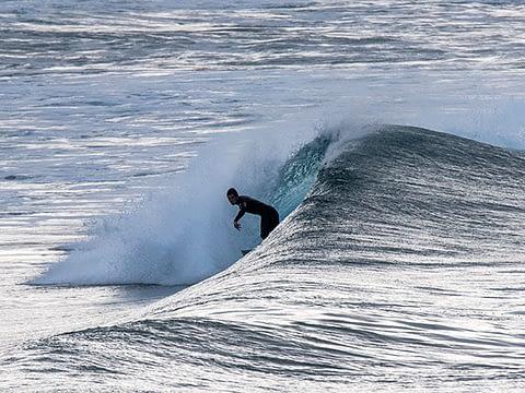 no mans wave